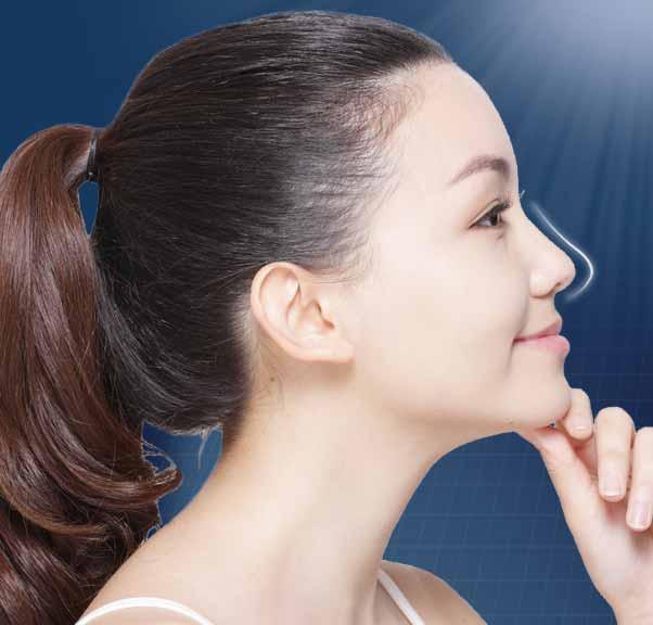 玻尿酸隆鼻能持续多久