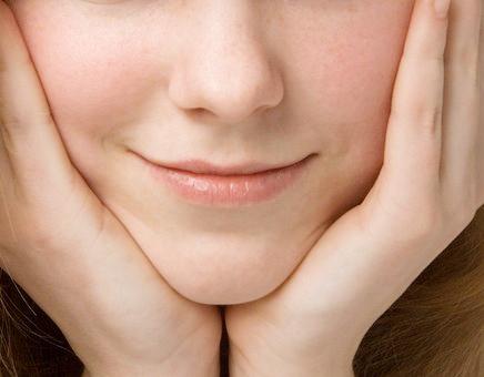 双下巴整形术减掉双下巴