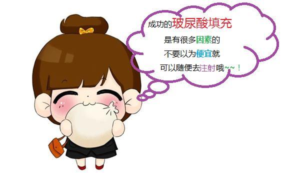 上海玻尿酸的四大作用