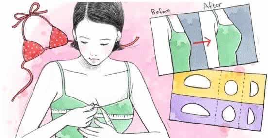 上海产后乳房下垂,如何丰胸