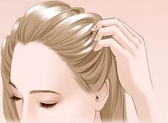 毛发移植术后护理