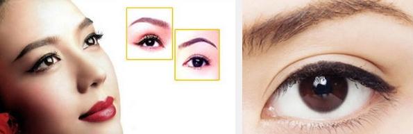 纹眼线有哪些好处