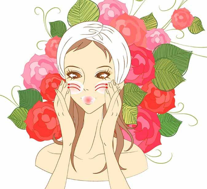 美容冠是什么