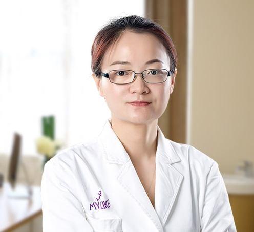 上海美莱专家王琳医师