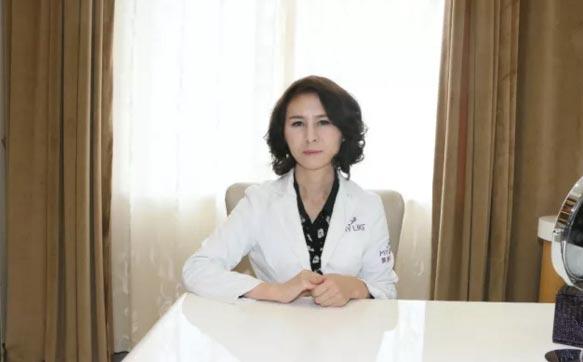 上海美莱眼部修复专家杜园园
