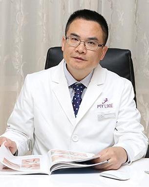 上海美莱隆鼻专家欧阳春教授