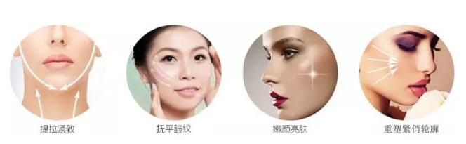 上海美莱美丽返场|面部年龄减轻十岁