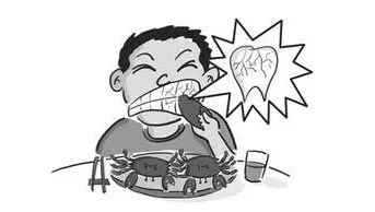 上海牙齿上有裂纹是怎么回事