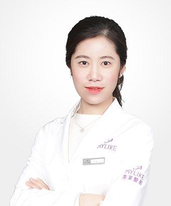 上海美莱医疗美容皮肤美容医师邱阳
