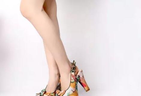 上海女生腿毛多怎么办
