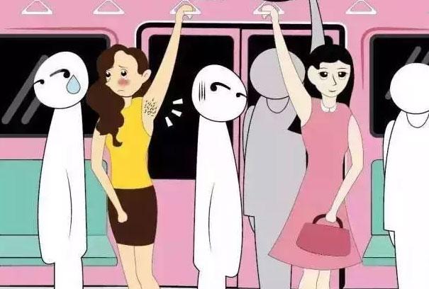 上海美莱万人脱毛节全年包脱低至99元起
