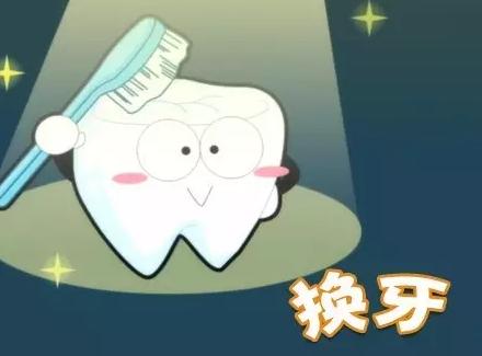 如果牙齿掉了它还能长吗
