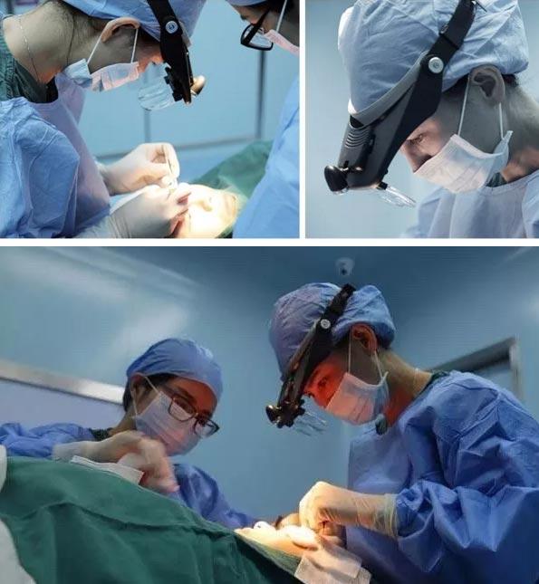上海美莱杜教授做眼睛修复怎么样