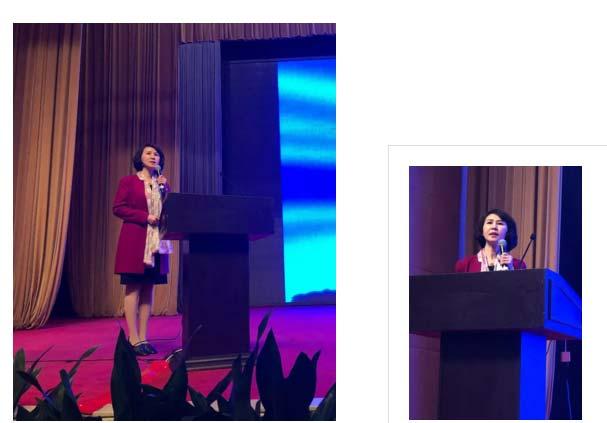 上海美莱美容专家团受邀出席上海整形科技周