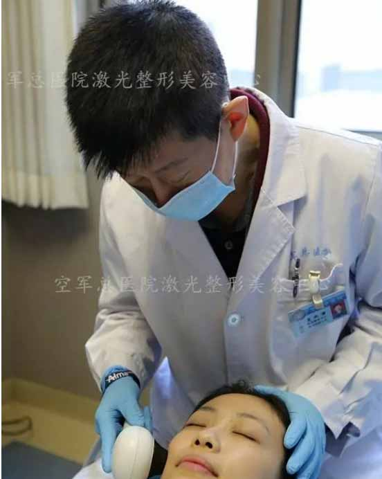 抗衰专家富秋涛4月11日坐诊上海美莱