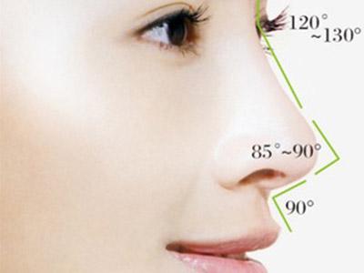 鼻形整容美莱鼻型矫正需要多少钱