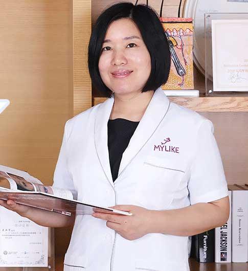 上海美莱吴淑琴来聊聊我们的皮肤保养