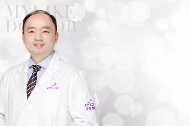 上海美莱黄海医师