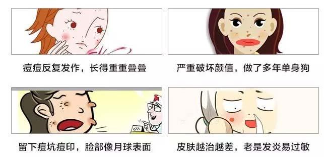 上海美莱面雕节,祛痘优惠六大新客来院礼包0元送~