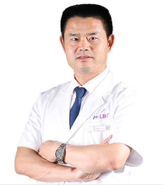 6月4日-8日整形外科博士亲诊上海美莱