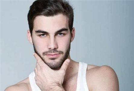 男士可以纹眉毛吗