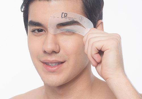 男生可以做韩式半永久纹眉吗