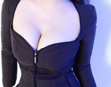 上海美莱自体脂肪丰胸术需要开刀吗