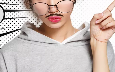 美莱激光脱唇毛会不会损伤皮肤