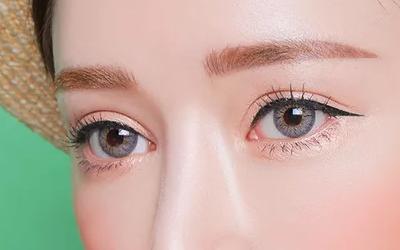 刚做完埋线双眼皮手术为什么不能洗脸