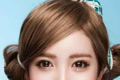 切开双眼皮手术恢复期间可以化妆吗
