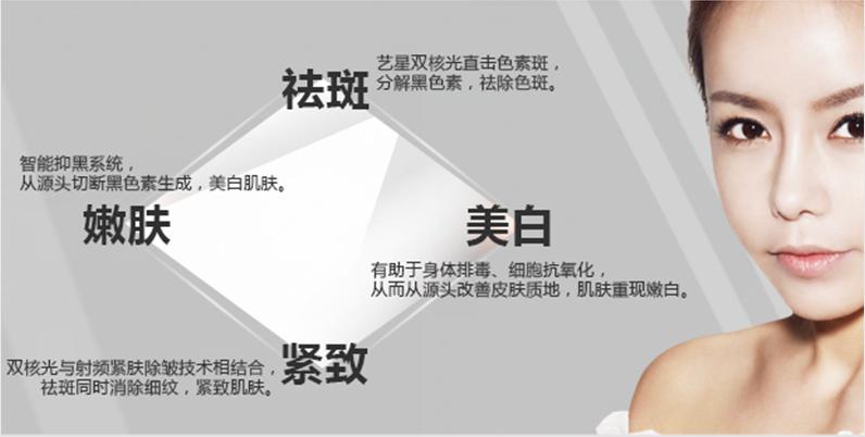 上海激光祛斑疼吗