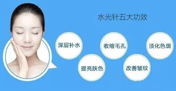 上海注射水光的副作用危害