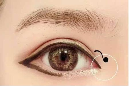 纹眼线价格