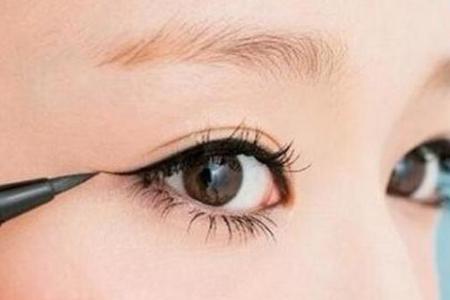 纹眼线恢复时间