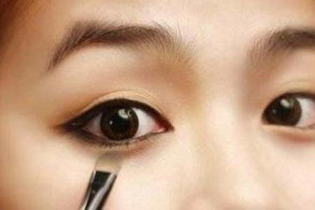 纹眼线费用